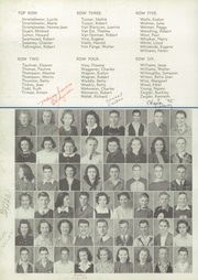 Page 50, 1941 Edition, Columbus North High School - Log Yearbook (Columbus, IN) online yearbook collection
