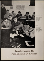 Page 14, 1943 Edition, Columbus North High School - Log Yearbook (Columbus, IN) online yearbook collection