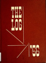 1956 Edition, Columbus North High School - Log Yearbook (Columbus, IN)