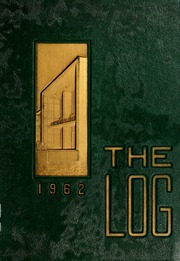 1962 Edition, Columbus North High School - Log Yearbook (Columbus, IN)