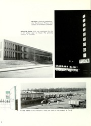 Page 12, 1962 Edition, Columbus North High School - Log Yearbook (Columbus, IN) online yearbook collection