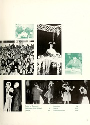 Page 7, 1962 Edition, Columbus North High School - Log Yearbook (Columbus, IN) online yearbook collection