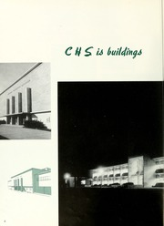 Page 8, 1962 Edition, Columbus North High School - Log Yearbook (Columbus, IN) online yearbook collection
