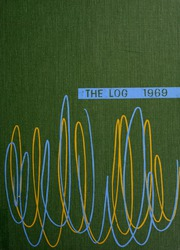 1969 Edition, Columbus North High School - Log Yearbook (Columbus, IN)