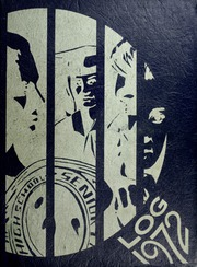 1972 Edition, Columbus North High School - Log Yearbook (Columbus, IN)