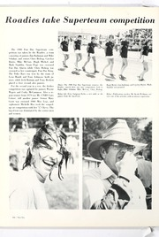 Page 108, 1980 Edition, Columbus North High School - Log Yearbook (Columbus, IN) online yearbook collection