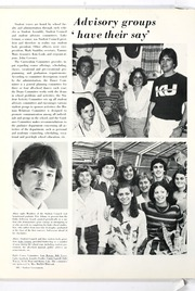 Page 112, 1980 Edition, Columbus North High School - Log Yearbook (Columbus, IN) online yearbook collection