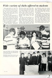 Page 114, 1980 Edition, Columbus North High School - Log Yearbook (Columbus, IN) online yearbook collection