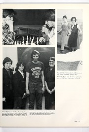 Page 115, 1980 Edition, Columbus North High School - Log Yearbook (Columbus, IN) online yearbook collection