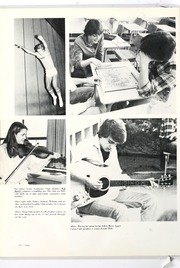 Page 116, 1980 Edition, Columbus North High School - Log Yearbook (Columbus, IN) online yearbook collection