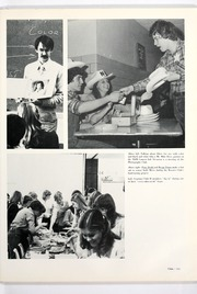 Page 119, 1980 Edition, Columbus North High School - Log Yearbook (Columbus, IN) online yearbook collection