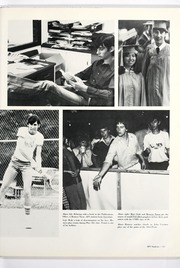 Page 121, 1980 Edition, Columbus North High School - Log Yearbook (Columbus, IN) online yearbook collection