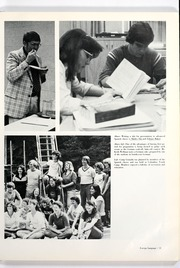 Page 37, 1980 Edition, Columbus North High School - Log Yearbook (Columbus, IN) online yearbook collection