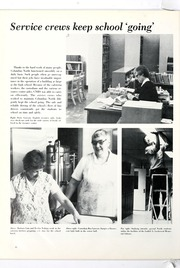 Page 50, 1980 Edition, Columbus North High School - Log Yearbook (Columbus, IN) online yearbook collection