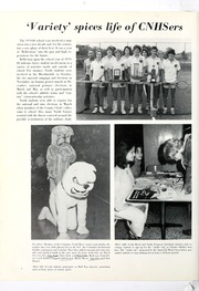 Page 6, 1980 Edition, Columbus North High School - Log Yearbook (Columbus, IN) online yearbook collection