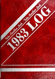 1983 Edition, Columbus North High School - Log Yearbook (Columbus, IN)