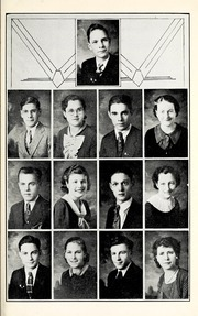 Page 13, 1935 Edition, Huntington Township School - Medita Yearbook (Huntington, IN) online yearbook collection