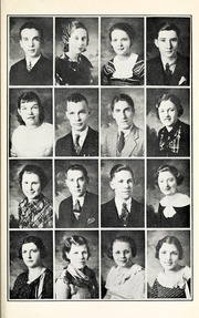 Page 15, 1935 Edition, Huntington Township School - Medita Yearbook (Huntington, IN) online yearbook collection