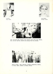 Page 12, 1951 Edition, Huntington Township School - Medita Yearbook (Huntington, IN) online yearbook collection