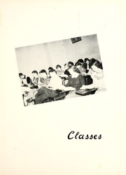 Page 13, 1951 Edition, Huntington Township School - Medita Yearbook (Huntington, IN) online yearbook collection