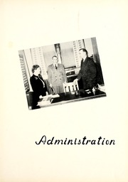 Page 7, 1951 Edition, Huntington Township School - Medita Yearbook (Huntington, IN) online yearbook collection