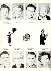 Page 10, 1954 Edition, Huntington Township School - Medita Yearbook (Huntington, IN) online yearbook collection