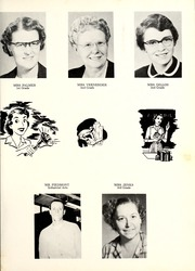 Page 11, 1954 Edition, Huntington Township School - Medita Yearbook (Huntington, IN) online yearbook collection