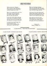 Page 14, 1954 Edition, Huntington Township School - Medita Yearbook (Huntington, IN) online yearbook collection