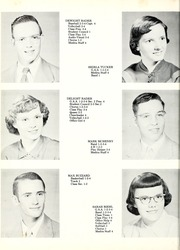 Page 16, 1954 Edition, Huntington Township School - Medita Yearbook (Huntington, IN) online yearbook collection