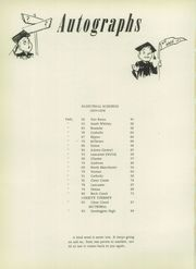 Page 84, 1956 Edition, Huntington Township School - Medita Yearbook (Huntington, IN) online yearbook collection