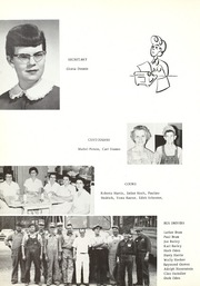 Page 12, 1959 Edition, Huntington Township School - Medita Yearbook (Huntington, IN) online yearbook collection