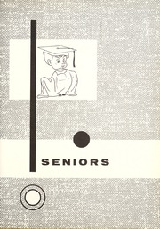 Page 13, 1959 Edition, Huntington Township School - Medita Yearbook (Huntington, IN) online yearbook collection