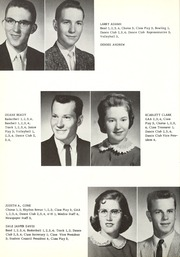 Page 14, 1959 Edition, Huntington Township School - Medita Yearbook (Huntington, IN) online yearbook collection