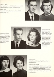 Page 17, 1959 Edition, Huntington Township School - Medita Yearbook (Huntington, IN) online yearbook collection