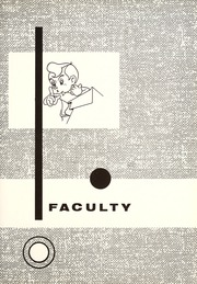 Page 9, 1959 Edition, Huntington Township School - Medita Yearbook (Huntington, IN) online yearbook collection
