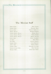 Page 14, 1926 Edition, Mount Mercy Academy - Mercian Yearbook (Grand Rapids, MI) online yearbook collection