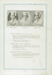 Page 17, 1926 Edition, Mount Mercy Academy - Mercian Yearbook (Grand Rapids, MI) online yearbook collection