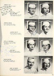 Page 15, 1958 Edition, Mount Mercy Academy - Mercian Yearbook (Grand Rapids, MI) online yearbook collection