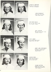 Page 16, 1958 Edition, Mount Mercy Academy - Mercian Yearbook (Grand Rapids, MI) online yearbook collection