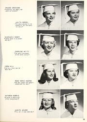 Page 17, 1958 Edition, Mount Mercy Academy - Mercian Yearbook (Grand Rapids, MI) online yearbook collection