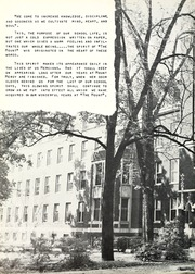 Page 8, 1958 Edition, Mount Mercy Academy - Mercian Yearbook (Grand Rapids, MI) online yearbook collection
