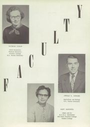 Page 9, 1954 Edition, Millersburg High School - Millerette Yearbook (Millersburg, IN) online yearbook collection