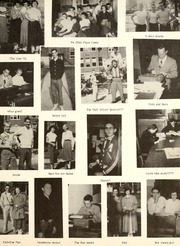 Page 17, 1955 Edition, Millersburg High School - Millerette Yearbook (Millersburg, IN) online yearbook collection
