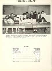 Page 8, 1955 Edition, Millersburg High School - Millerette Yearbook (Millersburg, IN) online yearbook collection