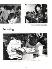 Page 11, 1962 Edition, Clay High School - Minuteman Yearbook (South Bend, IN) online yearbook collection