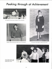 Page 12, 1962 Edition, Clay High School - Minuteman Yearbook (South Bend, IN) online yearbook collection