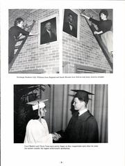 Page 13, 1962 Edition, Clay High School - Minuteman Yearbook (South Bend, IN) online yearbook collection