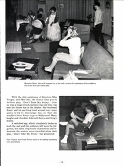 Page 17, 1962 Edition, Clay High School - Minuteman Yearbook (South Bend, IN) online yearbook collection