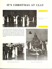 Page 11, 1968 Edition, Clay High School - Minuteman Yearbook (South Bend, IN) online yearbook collection
