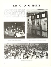 Page 8, 1968 Edition, Clay High School - Minuteman Yearbook (South Bend, IN) online yearbook collection